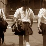児童買春とそれに関わる犯罪